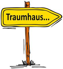 Traumhaus...