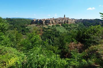Toscana - Pitigliano