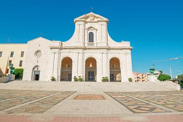 Bonaria church
