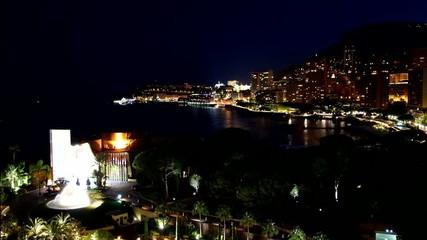 Monaco Timelapse 2