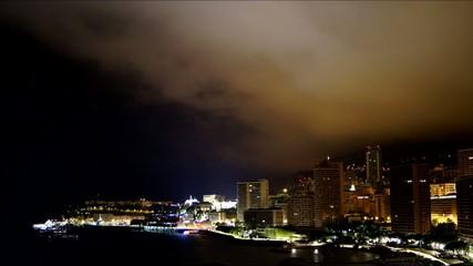 Monaco Time Lapse