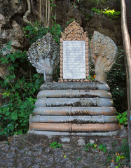 around Phnom Sampeou