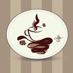 Caffè Stilizzato