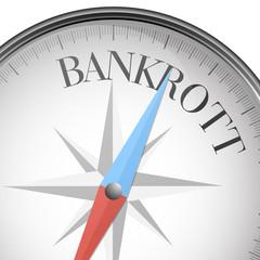 compass_bankrott