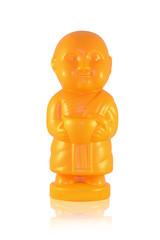 Buddhist novice doll