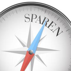 Kompass Sparen