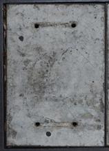 Grunge béton de ciment mur texture rugueuse détaillée fond