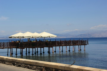 Taverna on the Water