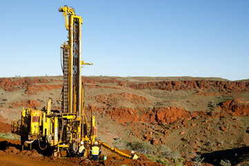Exploration Drilling