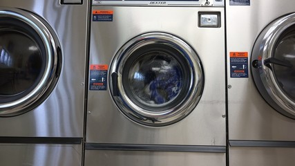 Laundry Machine, Washing Clothes, Clothing