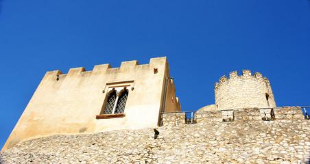 Castillo en Castellet i la Gornal, Barcelona