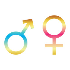 Toilet simbols