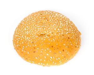 Hamburger bun