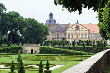 castle hundisburg
