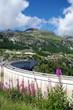 barrage de tignes-savoie - 69505102