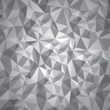 Abstract vector geometry background, planes - 69506997