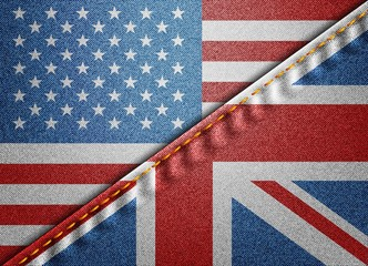 USA and Great Britain