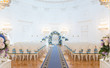 Wedding ceremony hall - 69508193