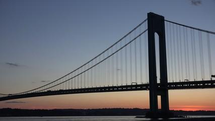 Bridge at Night, Pedestrian Bridges, Foot Bridges