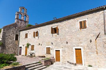 Old building in Montenegro