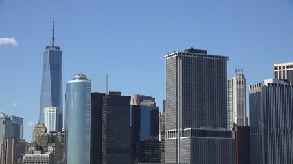 Office Buildings, Sky Scrapers, High Rises, Urban
