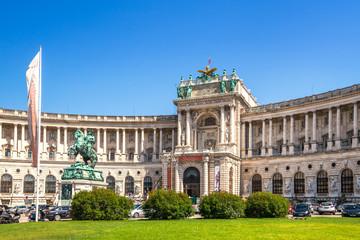 Österreichische Nationalbibliothek, Wien