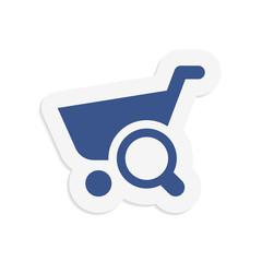 Search cart