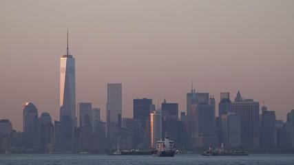 New York City, Manhattan, Urban