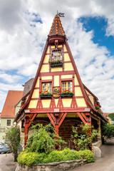 Alte Schmiede, Rothenburg ob der Tauber