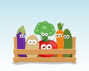 Овощи, vegetable
