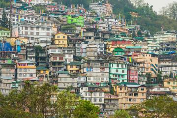 Gangtok The Capital City of Sikkim , India