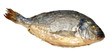 Roasted Sea Bream Fish