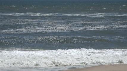 Shore, Sea Coast, Beach Shoreline, Natural Beauty