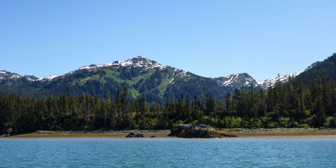 Alaska's Prince William Sound