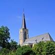 Herz-Jesu-Kirche in EUSKIRCHEN ( bei Bonn )