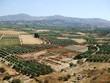 Countryside in Crete