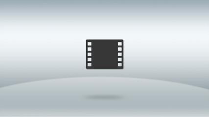 the media style flip icon HD