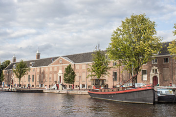 Museum Hermitage Amsterdam (Eremitage Amsterdam)