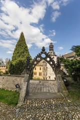Castle Frydlant