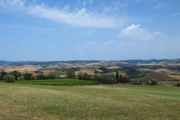 Italien - Toscana