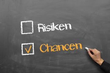 Risiken und Chancen
