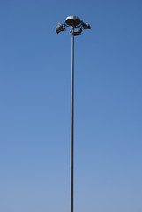 Street Lamps tower