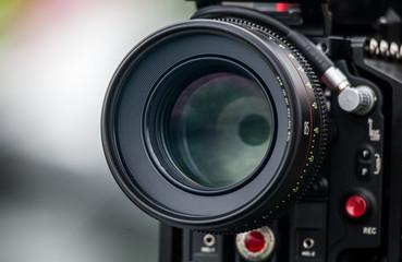 Videokamera oder Radarkontrolle