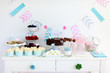 Snack and dessert table - 69530128