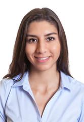 Portrait einer Geschäftsfrau aus Mexiko