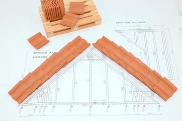 Dach Planung
