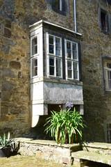 Renaissanceerker Schloss Lauenau