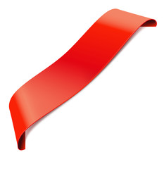 Rote Eck - Banderole