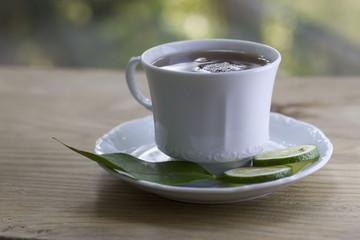 Öğleden Sonra Çayı