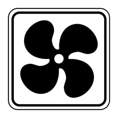 Logo ventilation.
